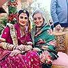 Priyasha Bhardwaj and Sohaila Kapur in Aarya (2020)