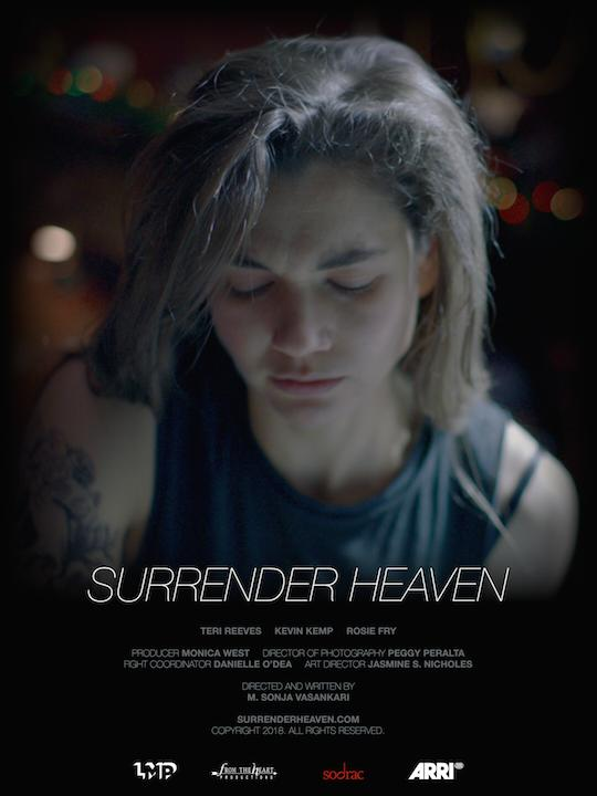 Surrender Heaven