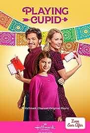 Playing Cupid (2021) HDRip English Movie Watch Online Free