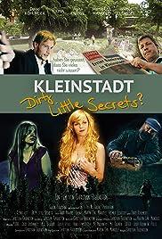 Kleinstadt - Dirty Little Secrets? Poster
