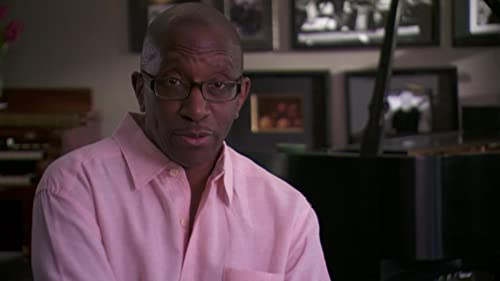 "Interview of Greg Phillinganes for 'SOUNDBREAKING"" (PBS)"