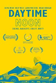 Daytime Noon Poster