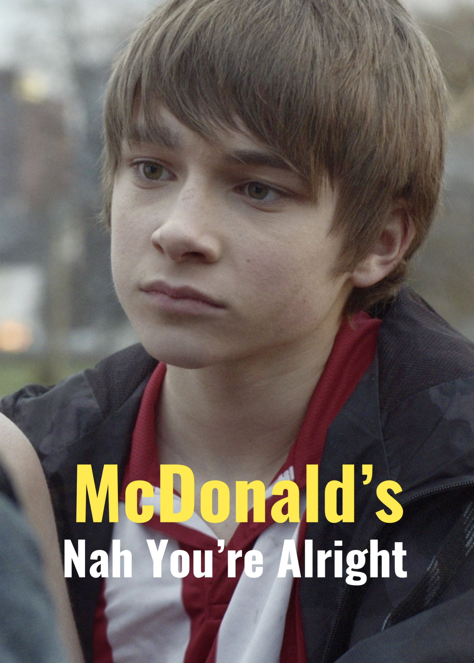 mcdonals in der nähe