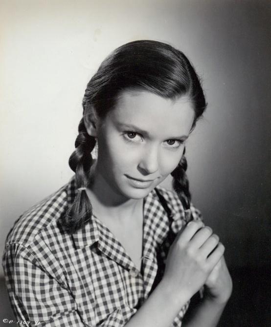 Susan Strasberg christopher jones