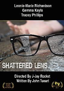 New movie downloading free Shattered Lens [hdv]