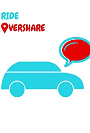 Ride Overshare Poster