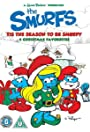 'Tis the Season to Be Smurfy