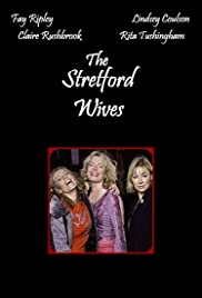The Stretford Wives Poster