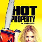MyAnna Buring in Hot Property (2016)