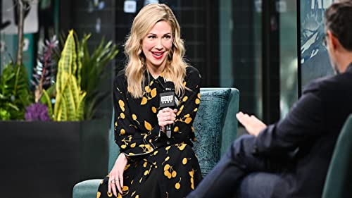 BUILD: Desi Lydic Got Tattoo from an Icelandic Rap Group While Filming