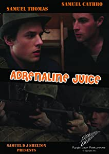 Adrenaline Juice by
