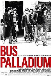Bus Palladium Poster