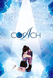 The Coach: 40 Year-Old Figure Skater Poster