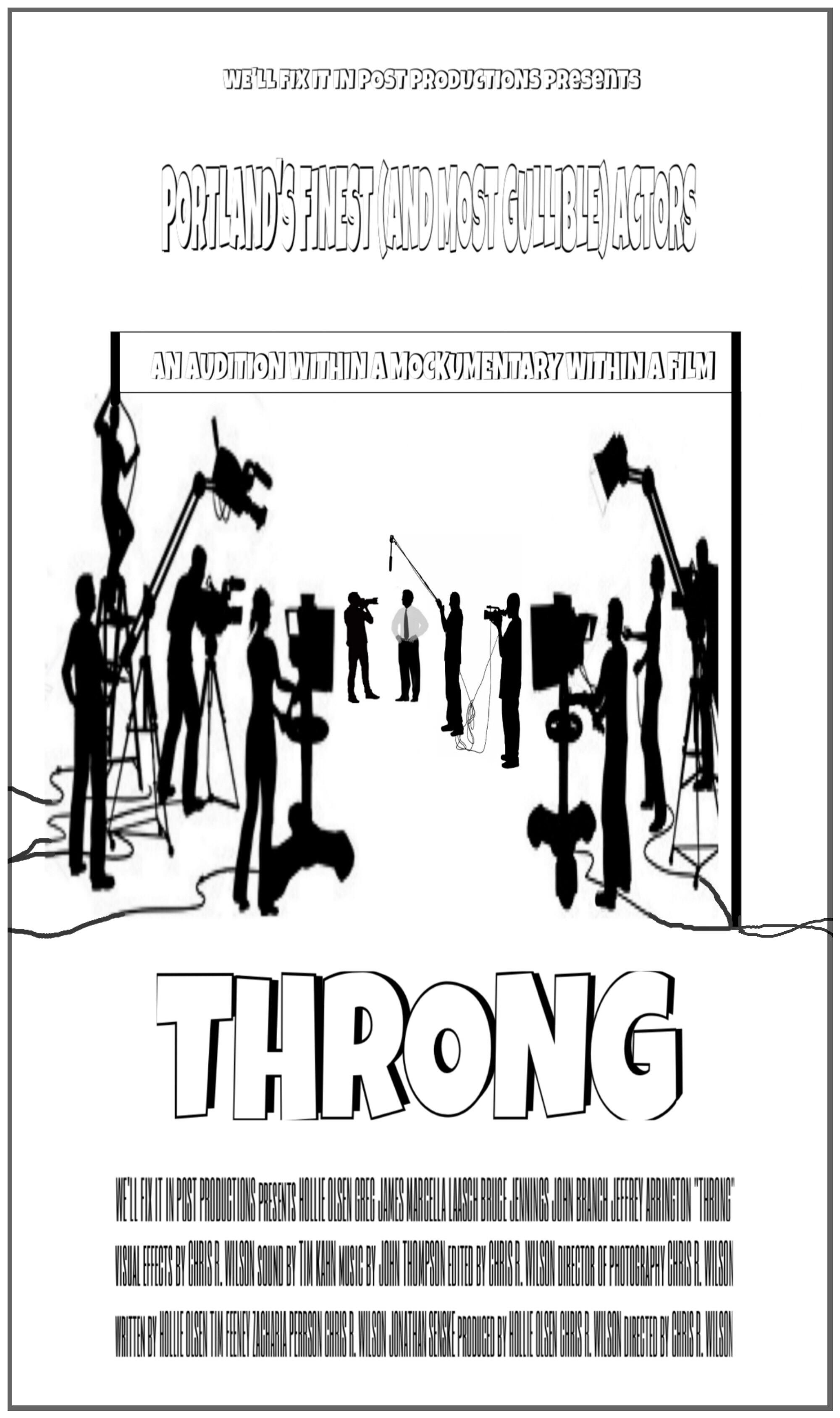 Throng (2012)