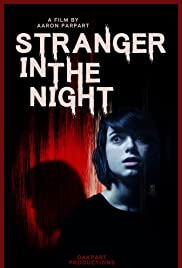 Stranger in the Night Poster