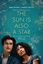 The Sun Is Also a Star (2019) Poster