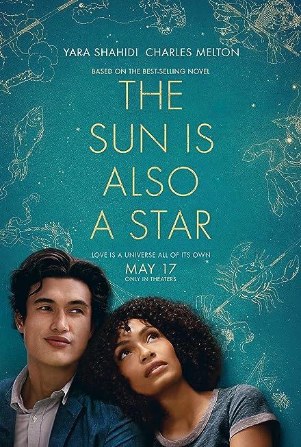 Film: Güneş de Bir Yıldızdır