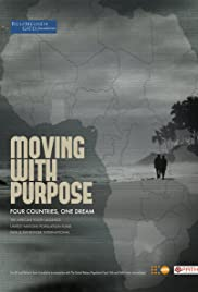 Moving with Purpose Poster