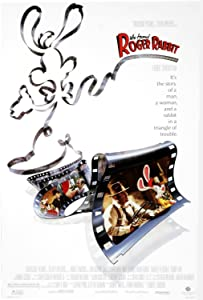 Download movie Who Framed Roger Rabbit [2k]