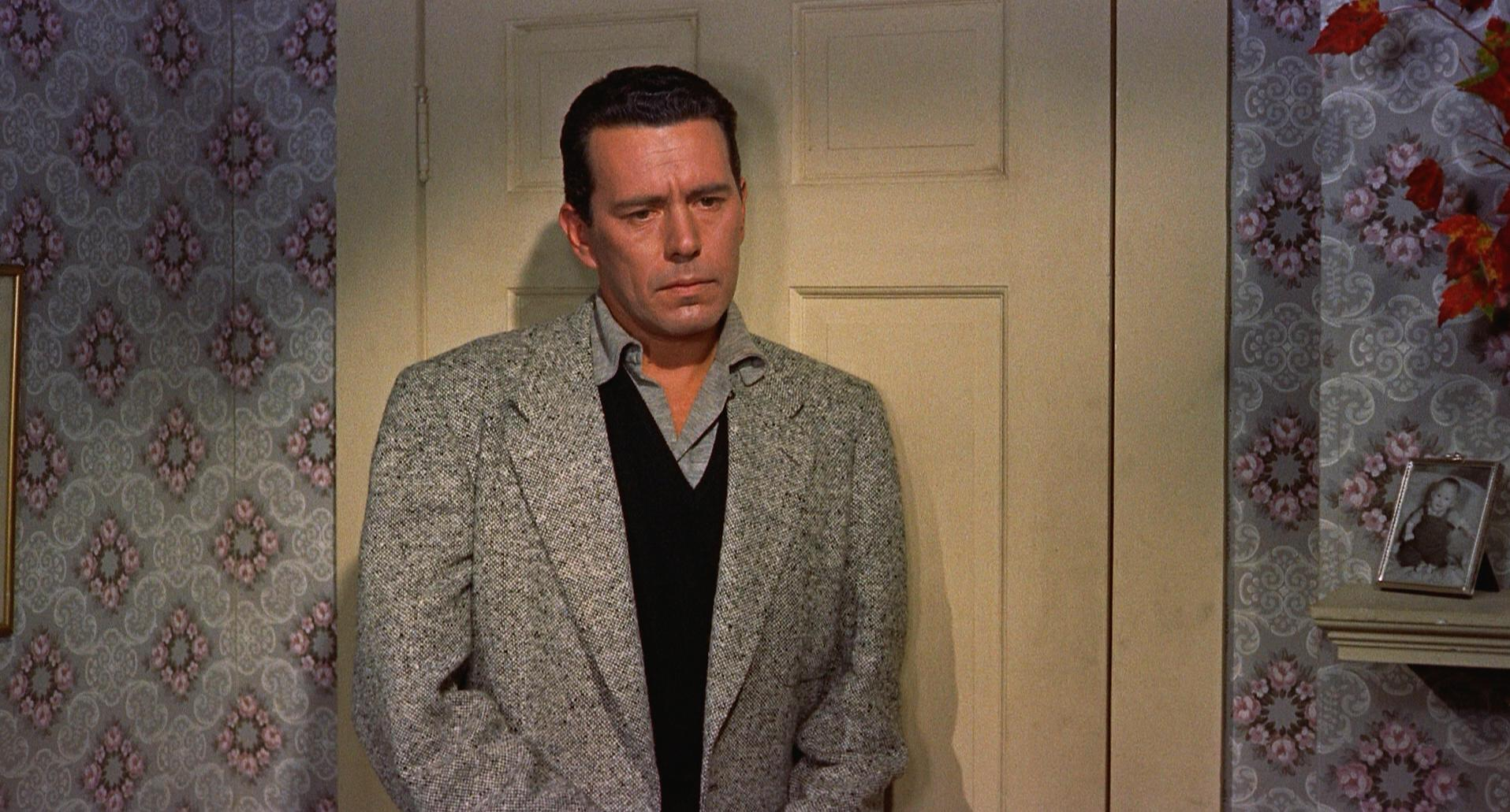 John Forsythe in The Trouble with Harry (1955)