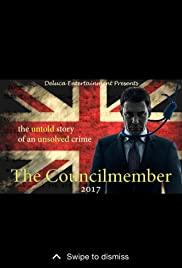 The Councillor Member Poster