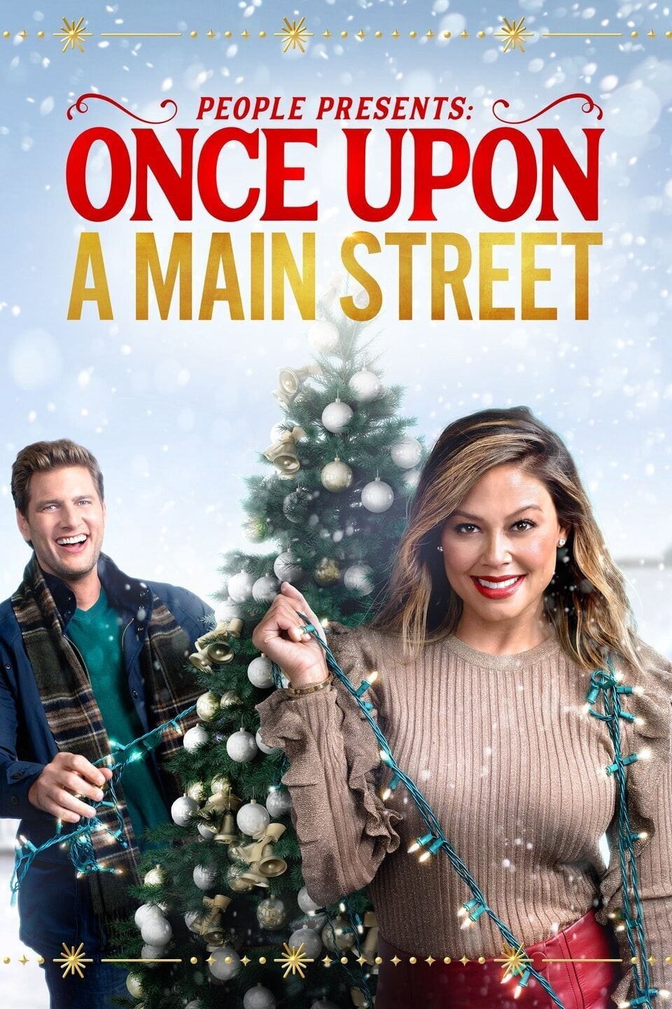watch Once Upon a Main Street on soap2day