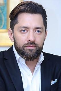 Bahram Radan Picture