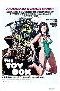 Movie trailers watch The Toy Box by Tom Nagel [360x640]