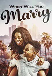 When Will You Marry? Poster