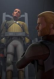 Rebel Resolve Poster