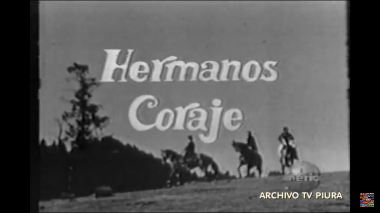 Los Hermanos Coraje Tv Series 1972 1974 Imdb