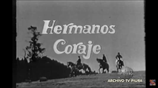 Los hermanos Coraje download movies