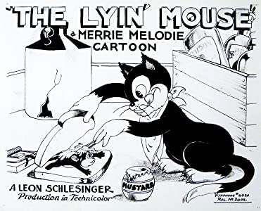 Top 10 sites for movie downloads The Lyin' Mouse by Robert Clampett [WQHD]