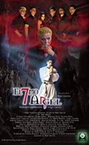 Legal dvd downloads movies El 7mo Angel Puerto Rico [h264]