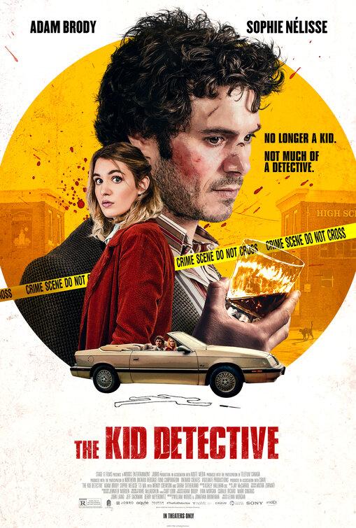 فيلم The Kid Detective مترجم