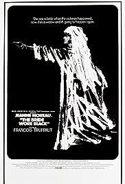 The Bride Wore Black(1968) Poster - Movie Forum, Cast, Reviews