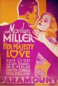 Her Majesty, Love (1931) Poster - Movie Forum, Cast, Reviews