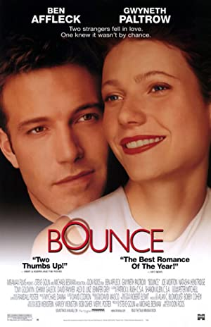 Bounce Poster Image