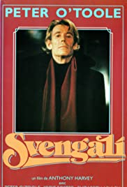 Svengali (1983) Poster - Movie Forum, Cast, Reviews