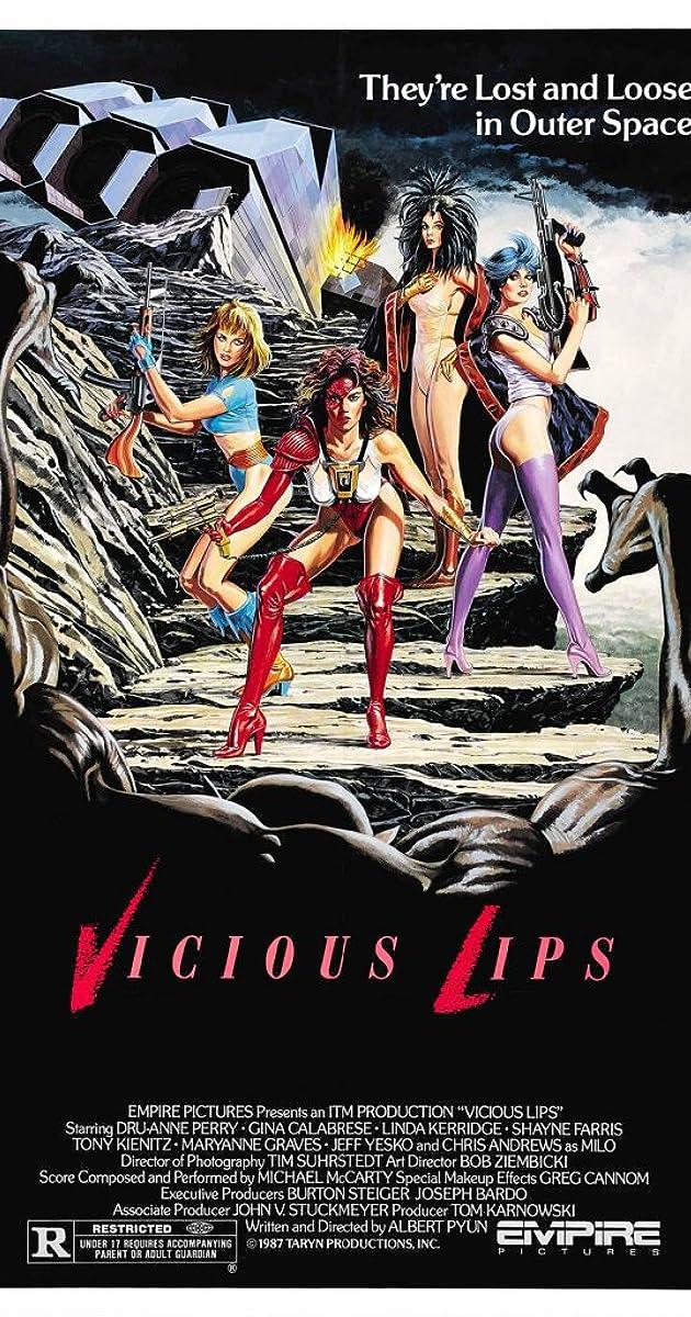 Vicious Lips (1987) Subtitles