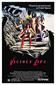 Best site to watch spanish movies Vicious Lips by Albert Pyun [720x1280]
