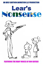 Lear's Nonsense Poster