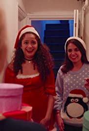 Santa's a bitch Poster