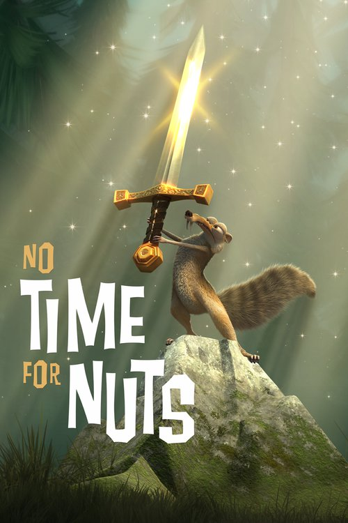 Ice Age: No Time for Nuts (2006)