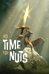 MP4 hd movie downloads No Time for Nuts [hdv]