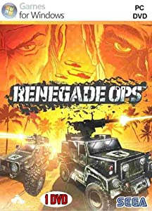 Renegade Ops download movies