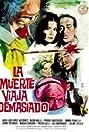 Umorismo in nero (1965) Poster