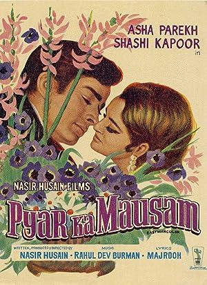 Pyar Ka Mausam movie, song and  lyrics