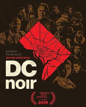 Where to stream DC Noir