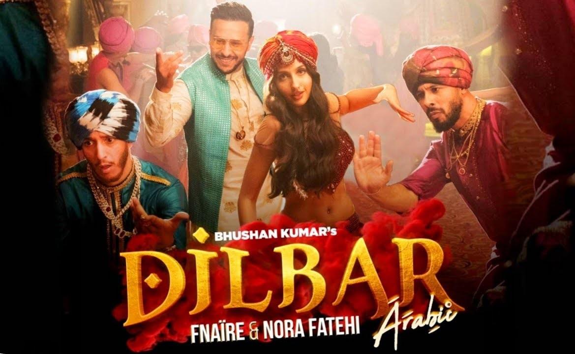 dilbar arabic version video song free download
